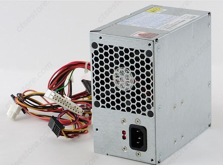 Схема IBM Lenovo ThinkCentre M57 280W POWER SUPPLY LITEON PS-5281-7VR